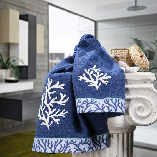 Asciugamano Paros