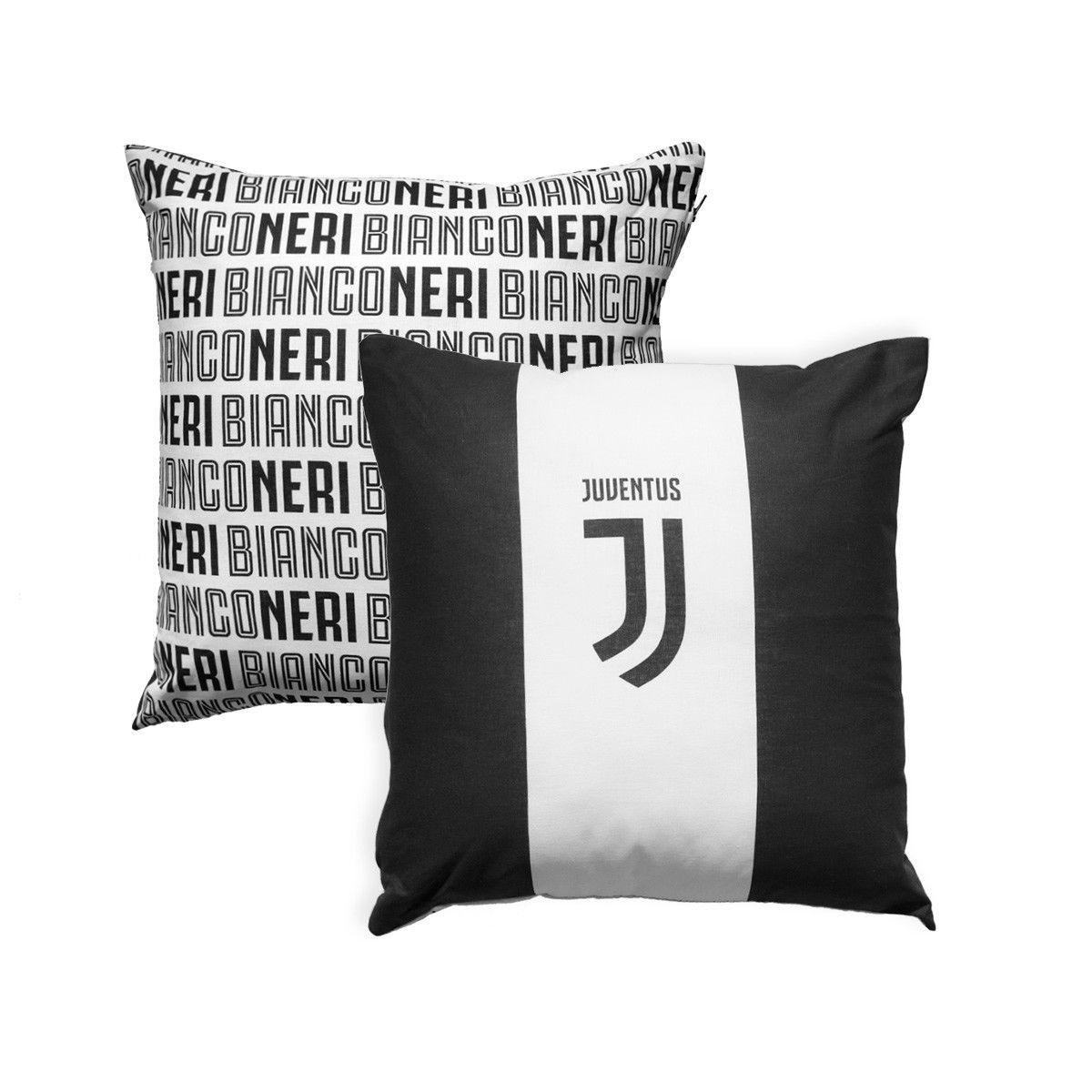 Cuscino arredo Fc Juventus