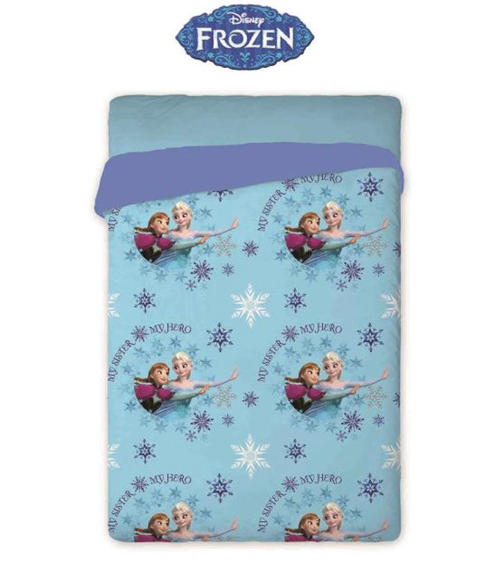 Trapunta Frozen