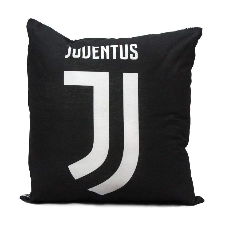 cuscino juve fronte