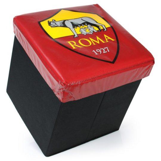 pouf roma