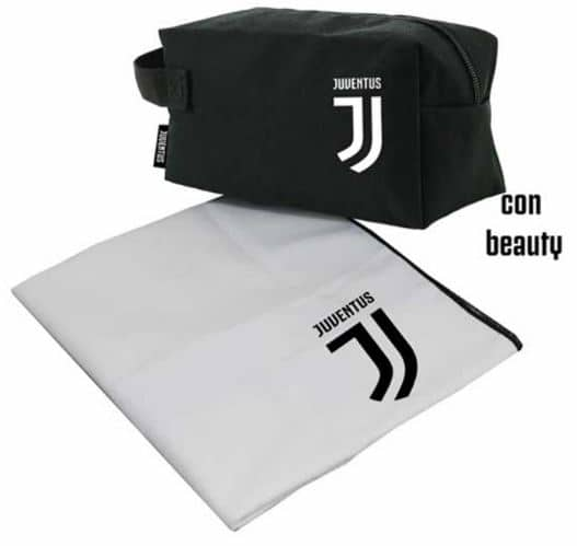 set beauty Juventus