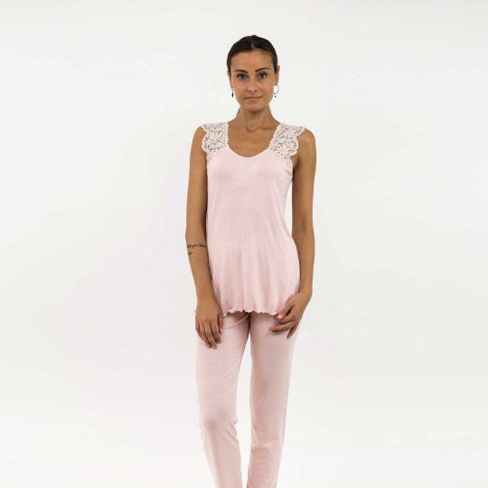 salina rosa