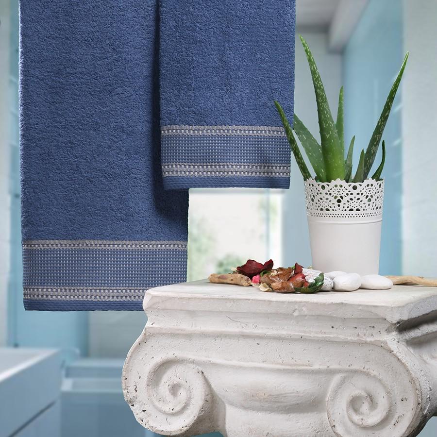 asciugamani puzzano