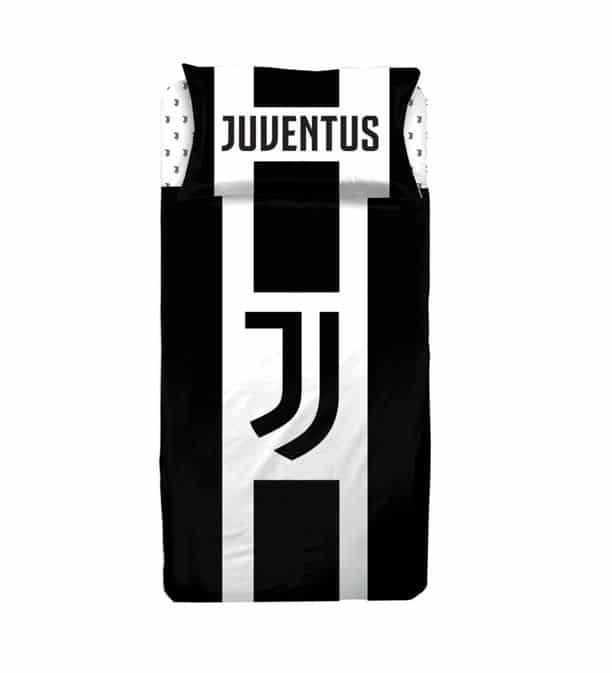 Juventus lenzuola